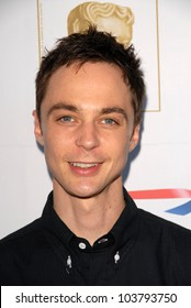 Jim Parsons at the 7th Annual BAFTA-LA TV Tea Party. Intercontinental Hotel, Century City, CA. 09-19-09