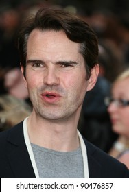 Jimmy Carr arriving for The Inbetweeners, The Movie, film premiere at the Vue Leicester Square, London. 16/08/2011 Picture by: Alexandra Glen / Featureflash
