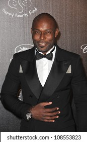 """Jimmy Jean-Louis at the """"Haiti Carnaval in Cannes"""" party at the 65th Festival de Cannes. May 18, 2012  Cannes, France Picture: Paul Smith / Featureflash"""
