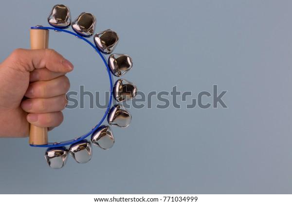 jingle bells instrument
