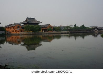 Jinxi - water town in China
