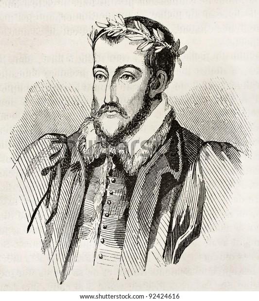 Joachim du Bellay angers