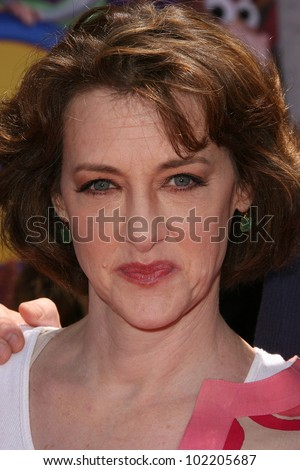 Joan Cusack Toy Story 3 World Stock Photo Edit Now 102205687