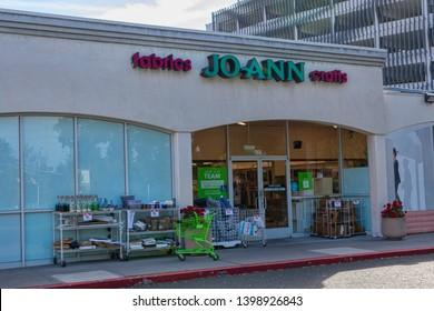 Joann Fabric Store Images, Stock Photos & Vectors | Shutterstock