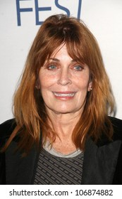 Joanna Cassidy  at the 2008 AFI Fest Special Screening of 'The Brothers Bloom'. Arclight Hollywood, Hollywood, CA. 11-03-08