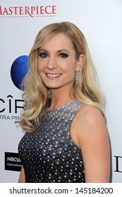 """Joanne Froggatt at """"An Evening with Downton Abbey,"""" Leonard H. Goldenson Theater, North Hollywood, CA 06-10-13"""