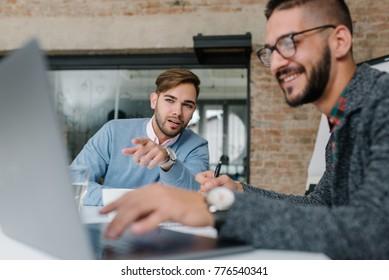 Job applicant inquiring about a specific detail in company portfolio