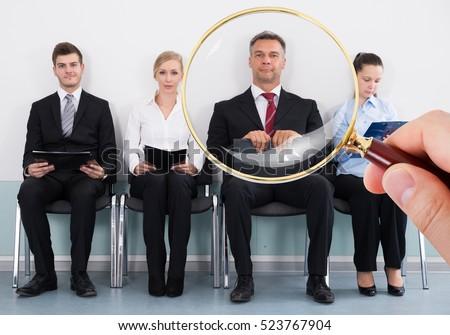 job interview の写真素材 今すぐ編集 523767904 shutterstock