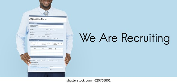 job search blank application form stock photo edit now 627551771