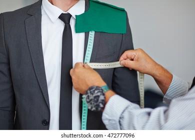 Job of tailor