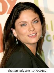 Jodi Lyn O'Keefe Fox TV Fall Eco-Casino Party Area  Los Angeles,  CA September 24, 2007
