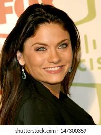 Jodi Lyn O'Keefe at the Fox TV Fall Eco-Casino Party Area  Los Angeles,  CA September 24, 2007