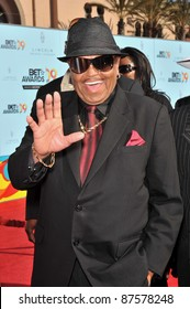 Joe Jackson at the 2009 BET Awards (Black Entertainment Television) at the Shrine Auditorium. June 28, 2009  Los Angeles, CA Picture: Paul Smith / Featureflash