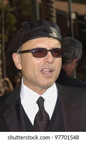 JOE PANTOLIANO at the 2003 Primetime Creative Arts Emmy Awards at the Shrine Auditorium, Los Angeles. Sept 13, 2003  Paul Smith / Featureflash