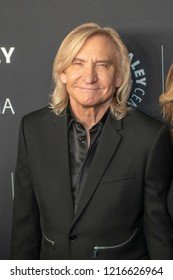 Joe Walsh attends Paley Honors in Hollywood: A Gala Tribute to Music on Television at Beverly Wilshire Hotel, Beverly Hills, California on October 25th, 2018