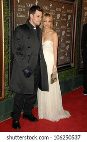 Joel Madden and Nicole Richie  at the 2nd Annual Art of Elysium Black Tie Charity Gala 'Heaven'. The Vibiana, Los Angeles, CA. 01-10-09