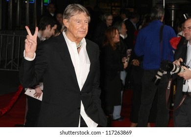 "Joel Schumacher at the Los Angeles Premiere of ""The Number 23"". The Orpheum Theater, Los Angeles, CA. 02-13-07"