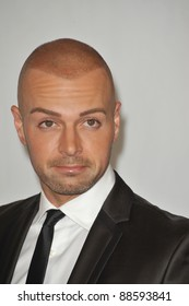 """Joey Lawrence - star of """"Melissa & Joey"""" - at the Disney ABC TV All Star Mixer at the Beverly Hilton Hotel, Beverly Hills, CA. August 1, 2010  Los Angeles, CA Picture: Paul Smith / Featureflash"""