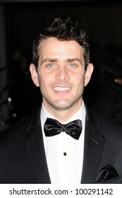 Joey McIntyre at the  2nd Annual Academy Governors Awards, Kodak Theater, Hollywood, CA.  11-14-10