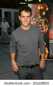 """Joey McIntyre at the """"Middle Men"""" Los Angeles Premiere, Arclight, Hollywood, CA. 08-05-10"""