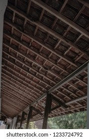 joglo is a javanese traditional home architechture