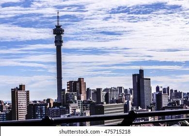 JOHANNESBURG CITY SOUTH AFRICA