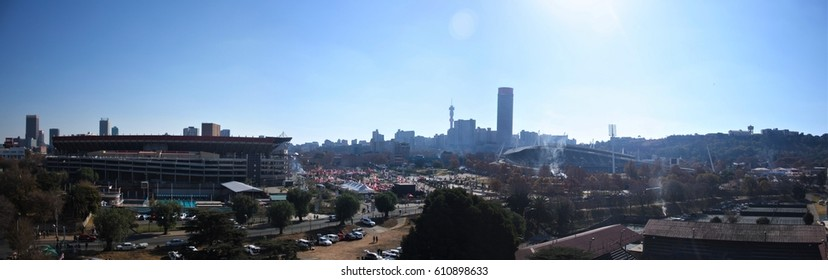 Johannesburg skyline images stock photos vectors shutterstock johannesburg skyline thecheapjerseys Images