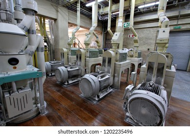 Used for Grinding Wheat Images, Stock Photos & Vectors | Shutterstock