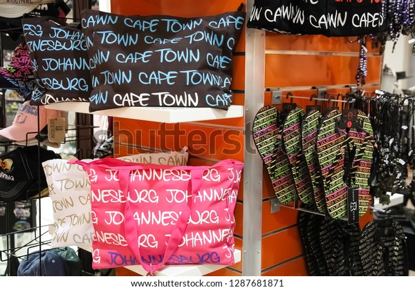 Johannesburg South Africa April 27 2011 Beauty Fashion Stock Image 1287681871