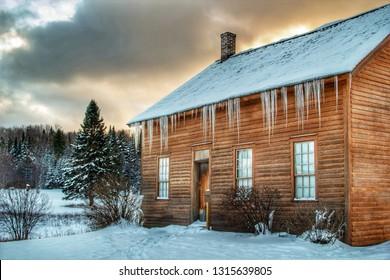 John Brown Farm, Lake Placid, NY