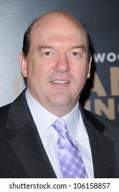 John Carroll Lynch   at the World Premiere of 'Gran Torino'. Warner Bros Studios, Burbank, CA. 12-09-08