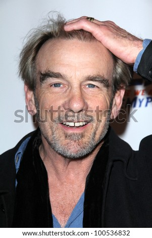 John Diehl beard