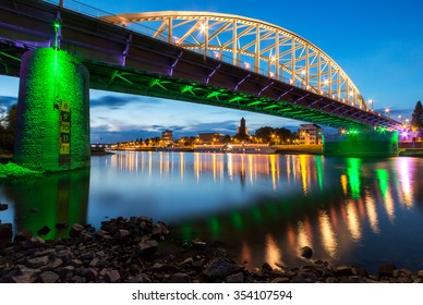 John Frost bridge Arnhem