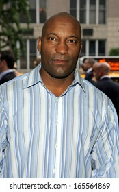 John Singleton at WORLD PREMIERE of Paramount Pictures FOUR BROTHERS, Clearview's Chelsea West Cinemas, New York, NY, August 09, 2005