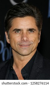 John Stamos at the World premiere of Disney's 'Mary Poppins Returns' held at the Dolby Theatre in Hollywood, USA on November 29, 2018.