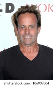 John Stockwell  at the Bold Films AFM Party. Wokcano, Santa Monica, CA. 11-07-08