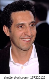 John Turturro at premiere of MR DEEDS, NY 6/18/2002
