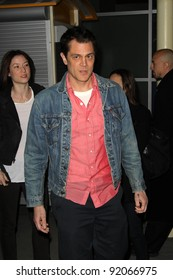 "Johnny Knoxville  at the ""Ceremony"" Los Angeles Premiere, Arclight, Hollywood, CA. 03-22-11"
