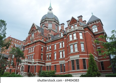 Johns Hopkins University Images, Stock Photos & Vectors