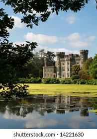 Johnstown Castle, Wexford, Ireland