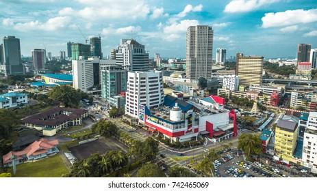 JOHOR BHARU CITY