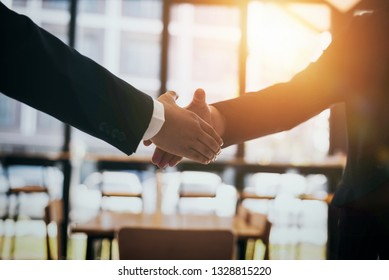 Join hands to do business together after contracting as a partner for international transportation and trading companies To import and export a large number of products.