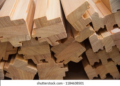 Joinery. Manufacture of wooden doors, windows, furniture