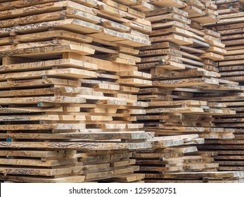Joinery structural material