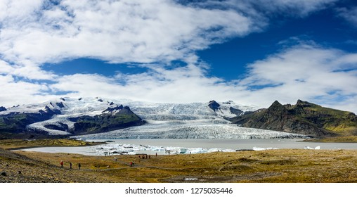 Jokulsarlon Lagoon – The Glacier Lagoon Iceland is one of the most awesome natural wonders of the world.