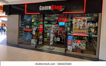 Gamestop Images, Stock Photos & Vectors   Shutterstock
