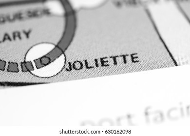La Joliette Stock Images RoyaltyFree Images Vectors Shutterstock