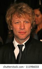 Jon Bon Jovi at the 2007 Vanity Fair Oscar Party. Mortons, West Hollywood, CA. 02-25-07