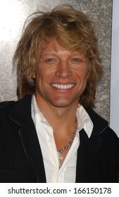 Jon Bon Jovi at Fashion Rocks Benefit Concert for Elton John AIDS Foundation, Radio City Music Hall at Rockefeller Center, New York, NY, September 07, 2006