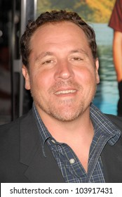 Jon Favreau  at the Los Angeles Premiere of 'Couples Retreat'. Mann's Village Theatre, Westwood, CA. 10-05-09